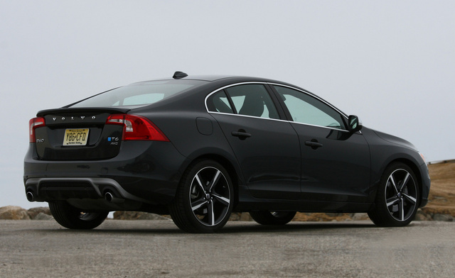 2014 volvo s60 overview cargurus. Black Bedroom Furniture Sets. Home Design Ideas