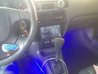 Picture of 1996 Toyota Tercel 2 Dr DX Coupe, interior