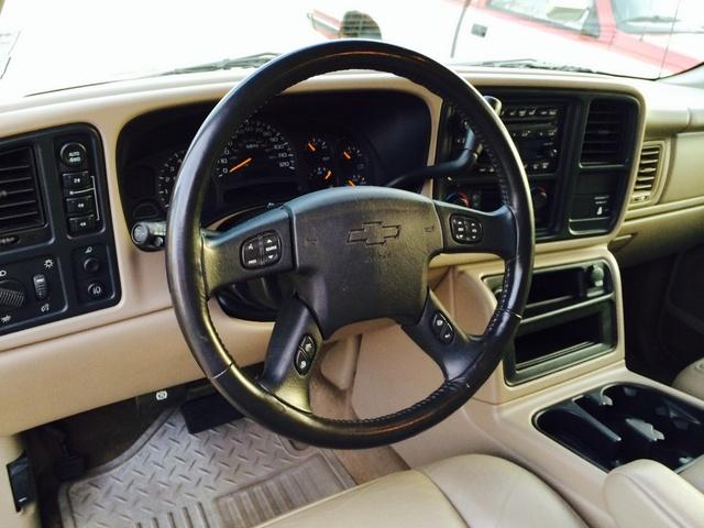 2003 Chevrolet Tahoe >> 2003 Chevrolet Silverado 1500 - Pictures - CarGurus
