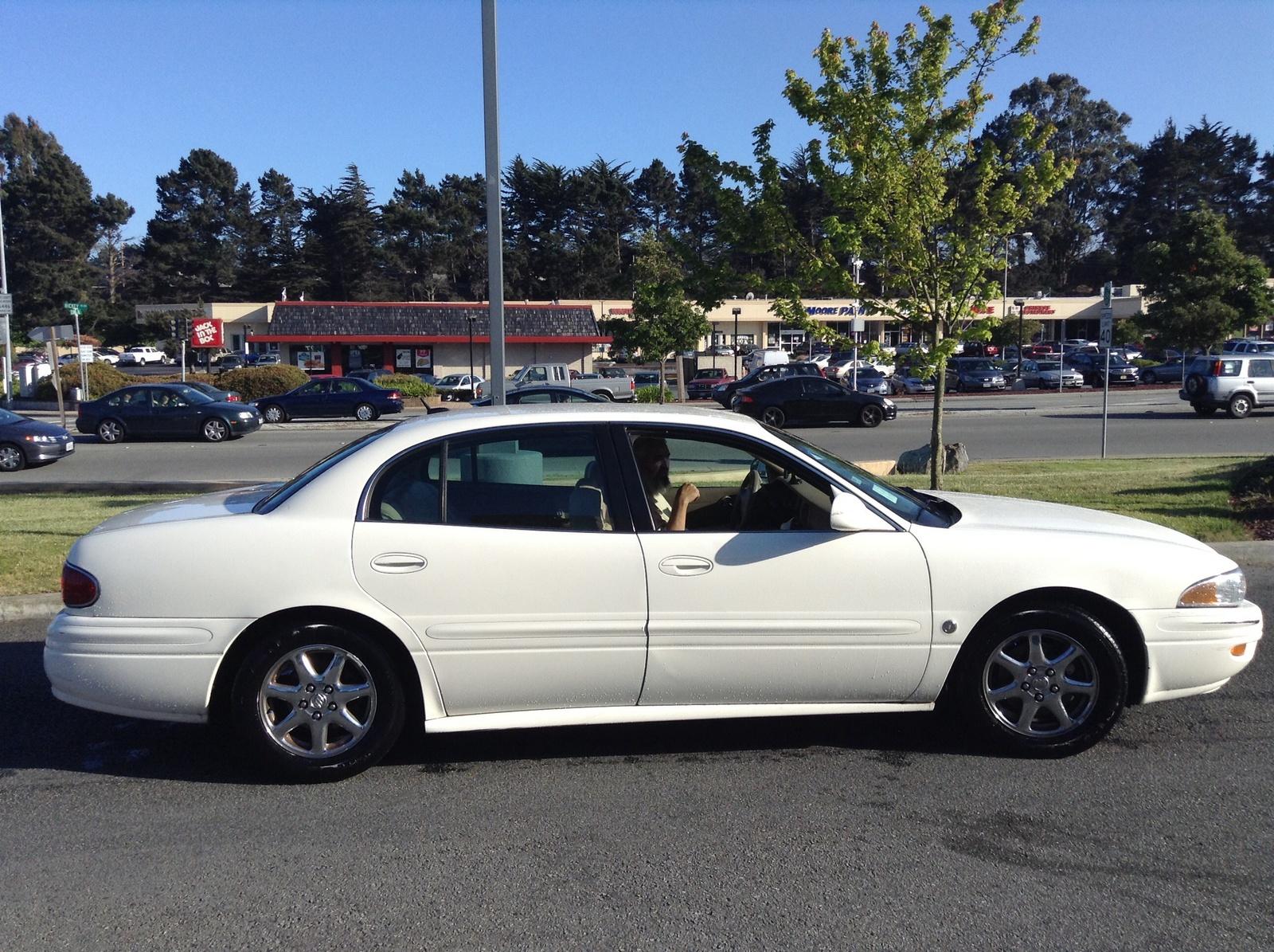 2005 Buick Lesabre Pictures Cargurus
