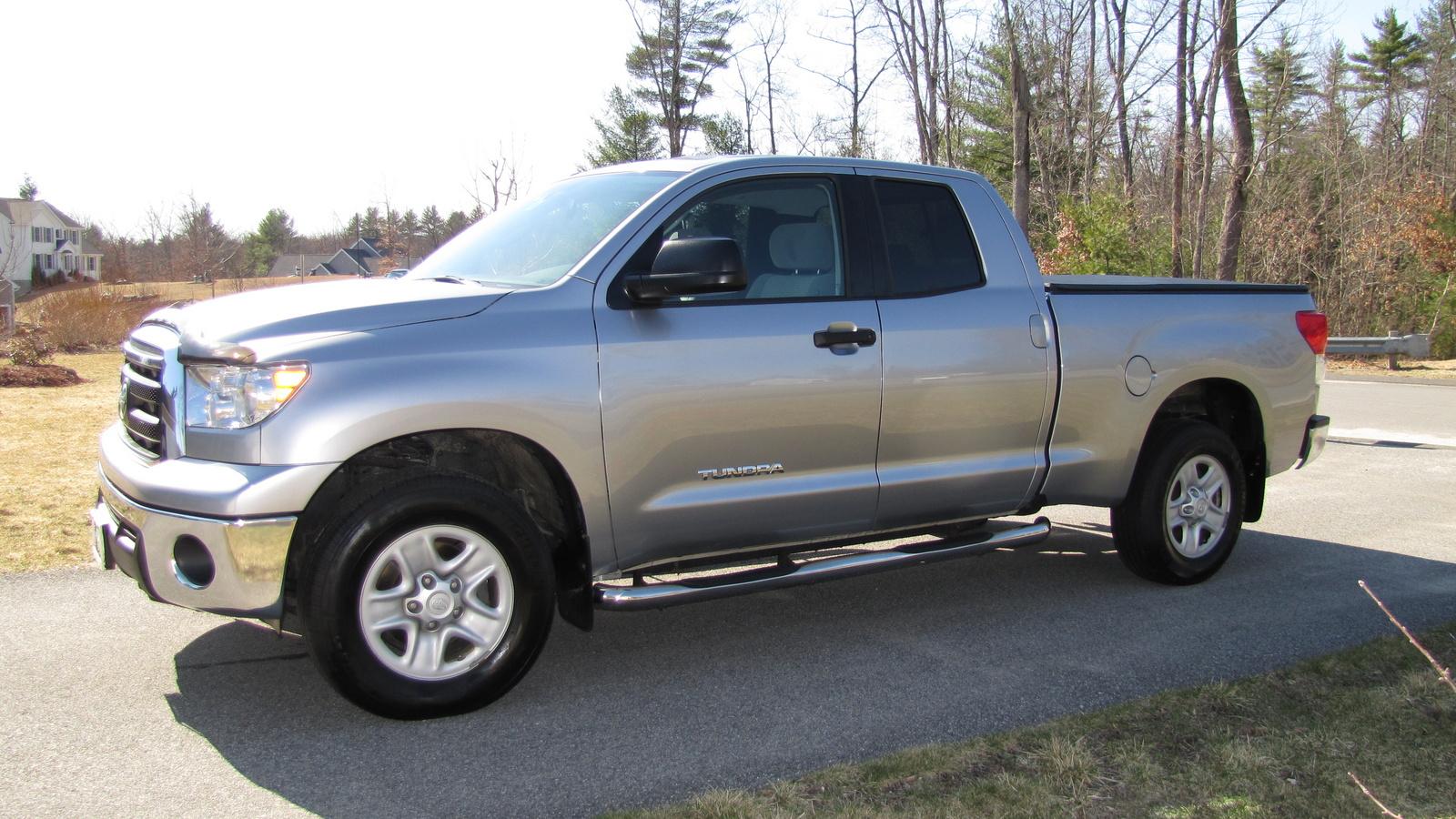 2010 Toyota Tundra Pictures Cargurus