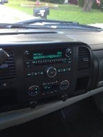 Picture of 2007 Chevrolet Silverado 1500 LT1 Ext. Cab, interior