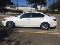 Picture of 2011 Honda Accord EX-L V6, exterior, gallery_worthy