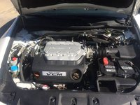 Picture of 2011 Honda Accord EX-L V6, engine