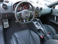 Picture of 2011 Audi TT 2.0T Premium Plus, interior