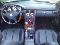 Picture of 2003 Mercedes-Benz SLK-Class 2 Dr SLK320 Convertible, interior