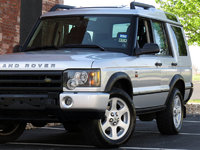 Picture of 2004 Land Rover Discovery HSE, exterior
