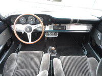 Picture of 1966 Porsche 912, interior
