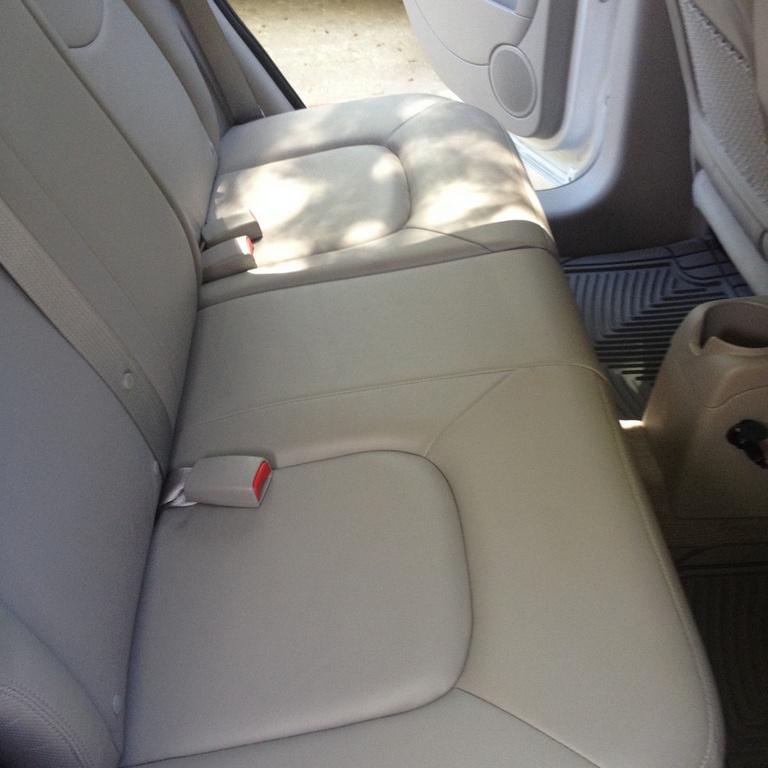 2010 Chevrolet Hhr Review Cargurus