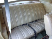Picture of 1974 Chevrolet Monte Carlo, interior