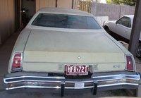 1974 Chevrolet Monte Carlo Picture Gallery