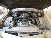 Picture of 1974 Chevrolet Monte Carlo, engine