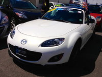 Picture of 2012 Mazda MX-5 Miata Special Edition w/ Power Hard Top, exterior