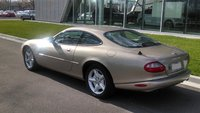 1998 Jaguar XK-Series Overview