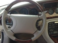 Picture of 1998 Jaguar XK-Series XK8 Coupe, interior