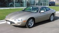 Picture of 1998 Jaguar XK-Series XK8 Coupe, exterior