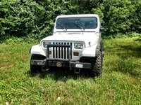 Picture of 1991 Jeep Wrangler S