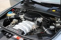 Picture of 2007 Audi S6 5.2 Quattro, engine