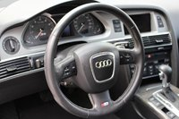 Picture of 2007 Audi S6 5.2 Quattro, interior