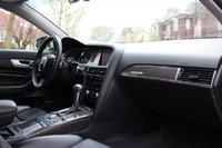 Picture of 2007 Audi S6 5.2 Quattro, interior