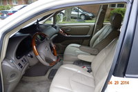 2003 Lexus RX 300 Base AWD picture, interior