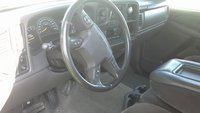 Picture of 2004 GMC Sierra 2500 4 Dr SLE 4WD Crew Cab SB, interior