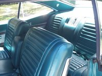 Picture of 1967 Buick Wildcat, interior
