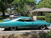 Picture of 1967 Buick Wildcat, exterior