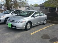Picture of 2006 Honda Civic Hybrid w/ Navigation, exterior