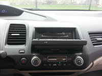 Picture of 2006 Honda Civic Hybrid w/ Navigation, interior