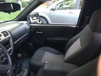 Picture of 2009 Chevrolet Colorado Work Truck, interior