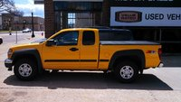 Picture of 2006 Chevrolet Colorado LT 4dr Extended Cab 4WD SB, exterior