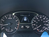 Picture of 2013 Nissan Altima 2.5 SL, interior, gallery_worthy