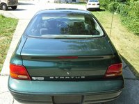 Picture of 1999 Dodge Stratus 4 Dr ES Sedan, exterior