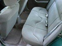 Picture of 1999 Dodge Stratus 4 Dr ES Sedan, interior