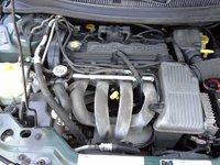 Picture of 1999 Dodge Stratus 4 Dr ES Sedan, engine