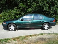 Picture of 1999 Dodge Stratus 4 Dr ES Sedan, exterior, gallery_worthy