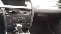 Picture of 2009 Audi A4 2.0T Premium Sedan FWD, interior, gallery_worthy