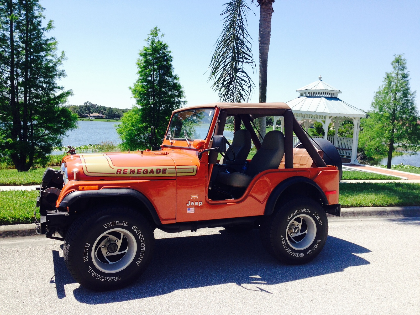 1981 jeep wagoneer pictures cargurus - 1975 Jeep Cj5 Pictures Cargurus