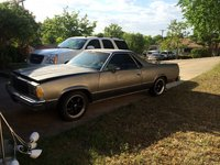 Picture of 1981 Chevrolet El Camino Base, exterior