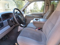 Picture of 2001 Ford F-250 Super Duty XLT Crew Cab SB, interior