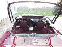 Picture of 1993 Chevrolet Corvette Coupe, interior