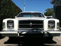 1978 Chrysler Cordoba Overview