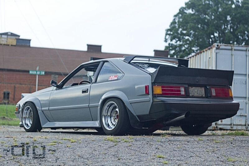 Toyota Supra Questions Gas Mileage For A 1984 Mk2 Supra