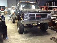 Picture of 1987 GMC C/K 2500 Series, exterior, gallery_worthy