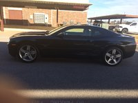 Picture of 2012 Chevrolet Camaro 2LT Coupe RWD, exterior, gallery_worthy