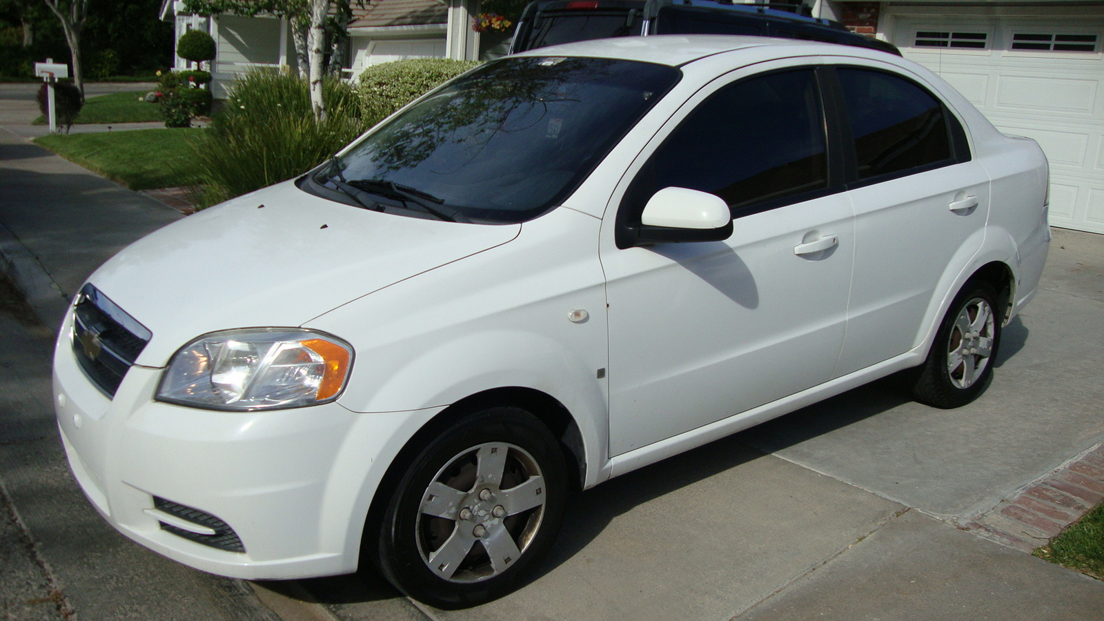 2010 chevrolet aveo ls for sale cargurus autos post. Black Bedroom Furniture Sets. Home Design Ideas