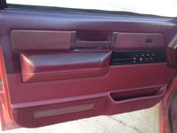 Picture of 1989 Chevrolet C/K 1500, interior, gallery_worthy
