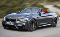 2015 BMW M4, Front-quarter view, exterior, manufacturer, gallery_worthy