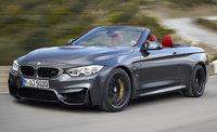 2015 BMW M4, Front-quarter view, exterior, manufacturer
